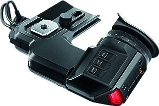 Blackmagic Design URSA Viewfinder, URSA and URSA Mini Compatible, 1920 x 1080 Color OLED Display