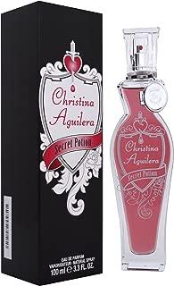 Christina Aguilera Secret Potion Eau de Parfum Spray for Women, 3.3 Ounce
