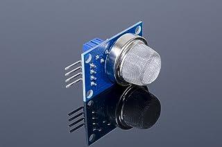 ACROBOTIC MQ-5 Natural Gas and LPG Analog Sensor Breakout Board for Arduino Raspberry Pi ESP8266 MQ5 5VDC
