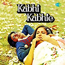 Kabhi Kabhie (Original Motion Picture Soundtrack)