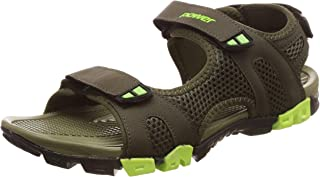 Power Men's Cosmos Beach Thong Sandals