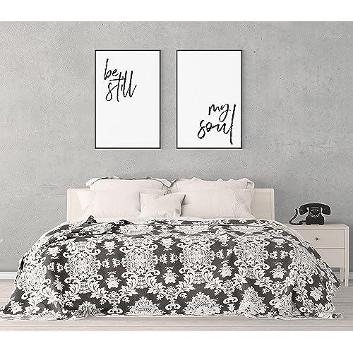Over Bed Wall Decor Amazon Com