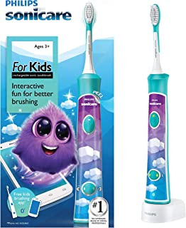 Philips Sonicare for Kids Bluetooth Connected...