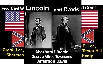 Civil War (5 Book Series)