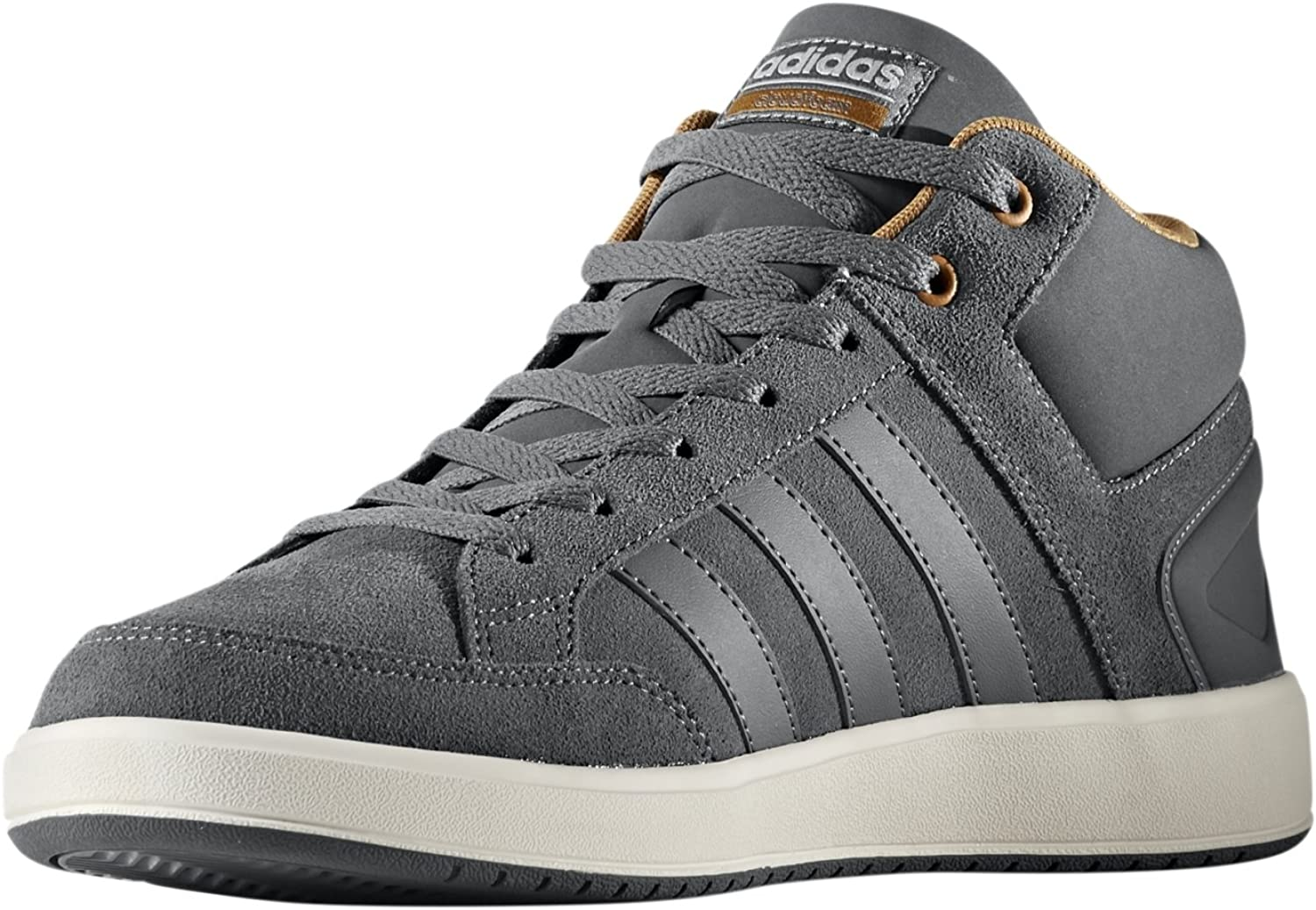 Adidas Men's Cf All Court Mid Fitness shoes