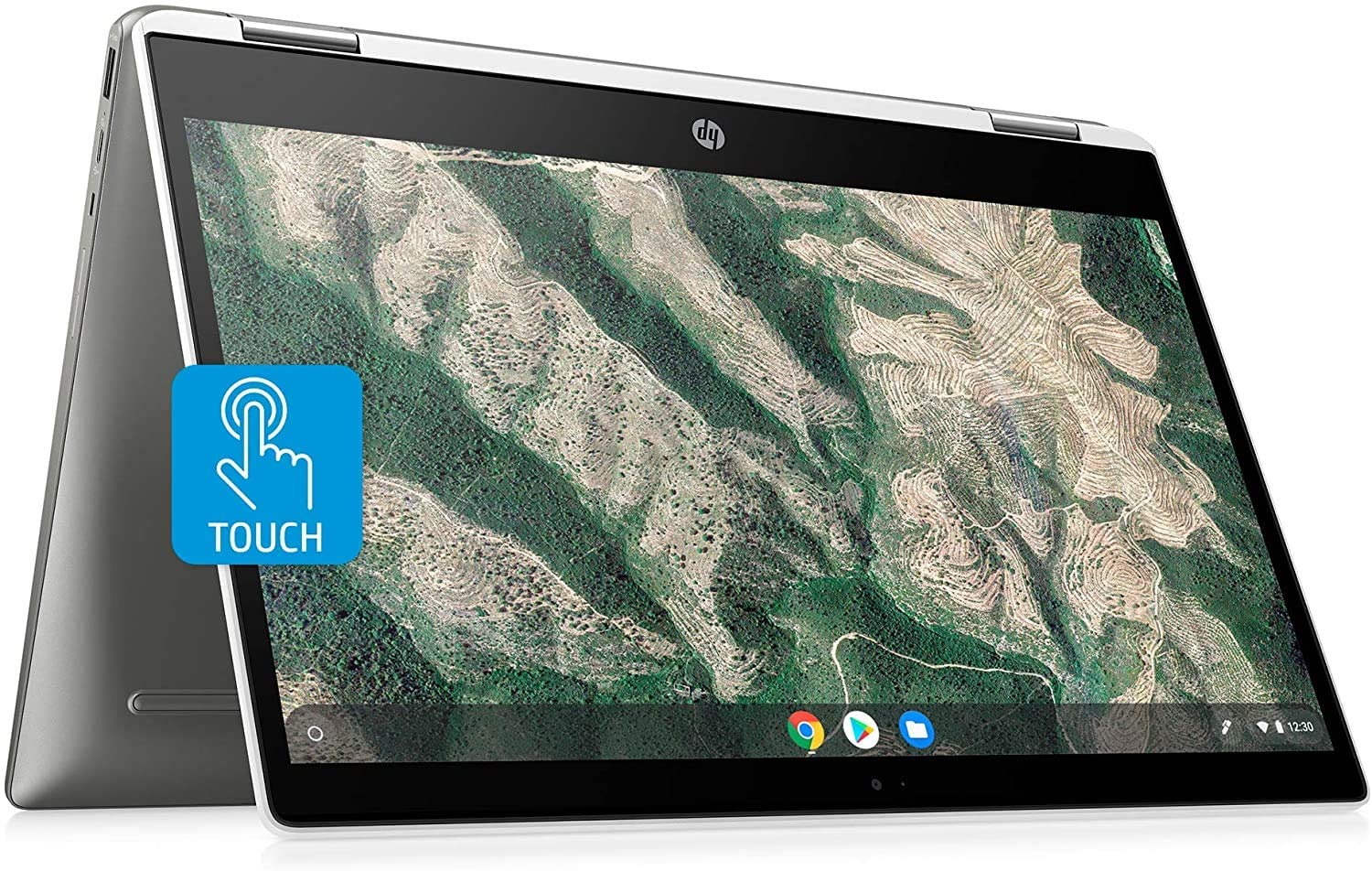 Wholesale HP X360 14 Chromebook Laptop Computer SVA Touch Display Max 52% OFF I 14