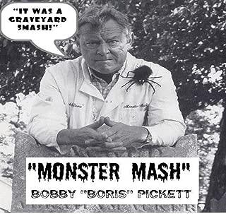 mash monster