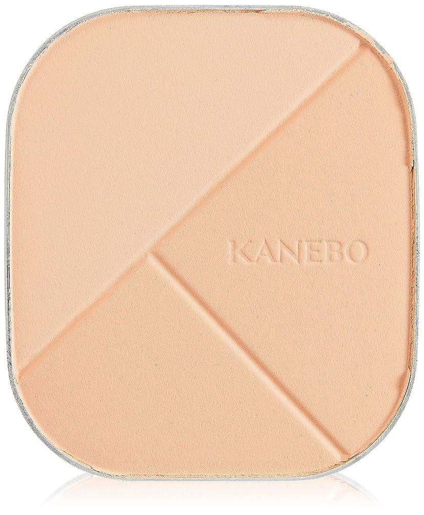 代数的ミント砂のKANEBO(カネボウ) カネボウ デュアルラディアンスファンデーション オークルD SPF15/PA++ ファンデーション(パクト)