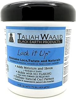 Taliah Wajid Lock It Up - Regular 16 Oz