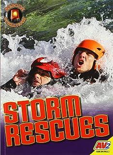 Storm Rescues