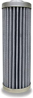 Schroeder NZ10 Hydraulic Filter Cartridge for NF30, Z-Media, Micro-Glass, Removes Rust, Metallic Debris, Fibers, Dirt; 5.25
