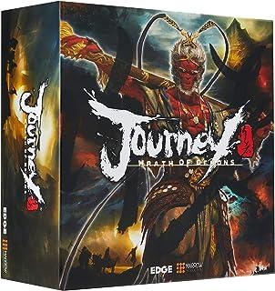 Asmodee Journey: Wrath of Demons