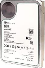 Seagate IronWolf Pro 12TB NAS Internal Hard Drive HDD – 3.5 Inch SATA 6Gb/s 7200 RPM 256MB Cache for RAID