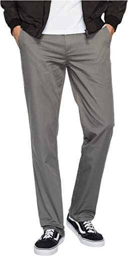 Billabong - Carter Stretch Chino Pant