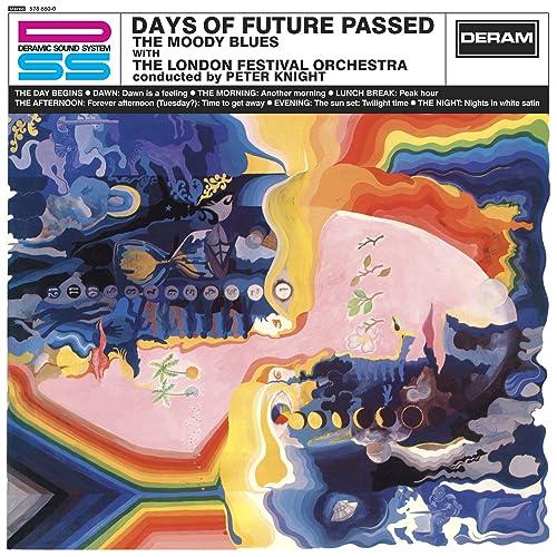 Lunch Break: Peak Hour by The Moody Blues on Amazon Music - Amazon com