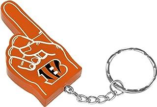NFL Unisex #1 Finger Keychain