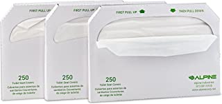 Best toilet seat cover tissue Reviews