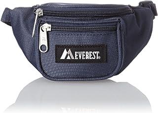 Everest Signature - Riñonera para niños, Marino, Una Talla