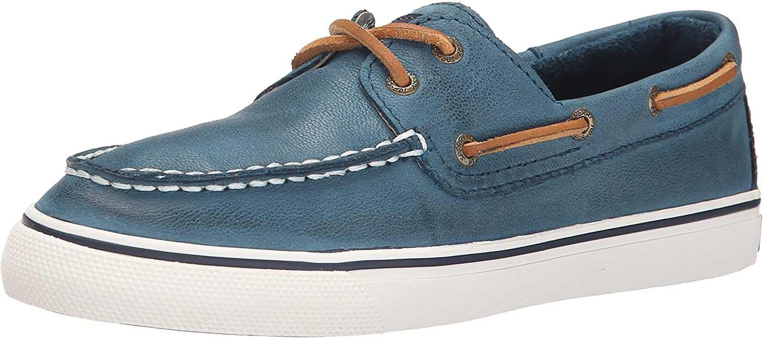 Sperry Top-Sider Women's Bahama Weathered and Worn Boat shoes
