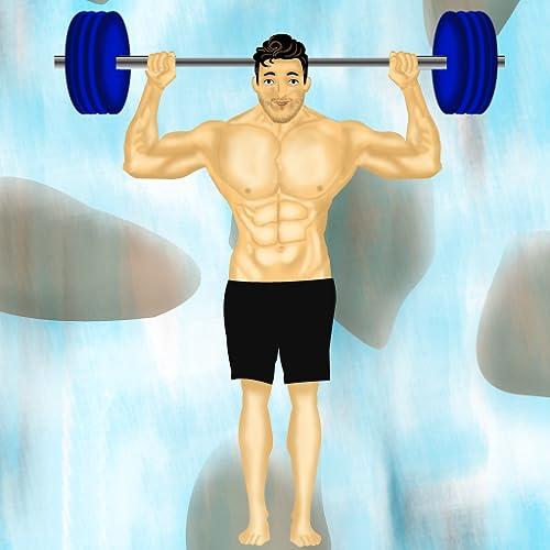 hocken wie die Hölle Ausbildung: von Dusche zu Fitness-Bodybuilder Sportler - Gratis-Edition
