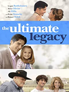 The Ultimate Legacy