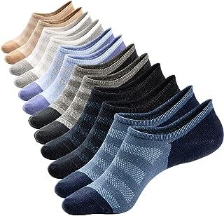mens dress no show socks