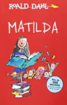 Matilda (Roald Dalh Collection) (Spanish Edition)