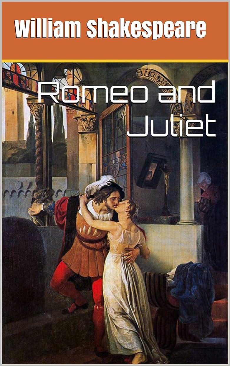 十分かける避難するRomeo and Juliet (English Edition)