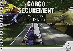 J.J. Keller 445-MP Cargo Securement Handbook for Drivers