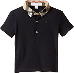 Burberry Kids - William Polo (Infant/Toddler)