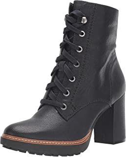 حذاء برقبة طويلة للنساء من ناتشيراليزر كالي
