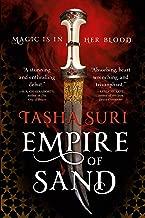 tasha suri empire of sand