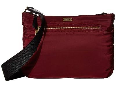 Roxy Million Dreams Small Shoulder Bag (Rhubarb) Handbags