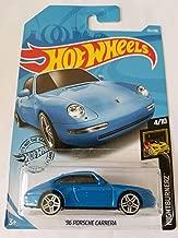 Best hot wheels porsche carrera Reviews