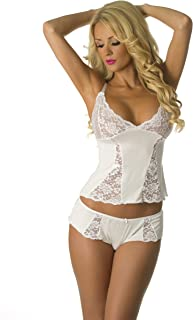 Best lace cami and panty set Reviews