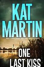 One Last Kiss (Blood Ties Book 2)