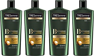 Best tresemme shampoo 100ml Reviews