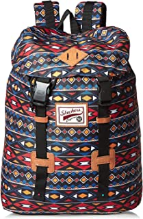 Skechers Unisex Drawstring Backpack, Multi Color - S403-9