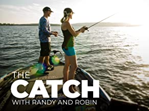 The Catch with Randy & Robin Howell - Season 1