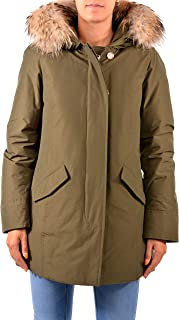 WOOLRICH Donna W'S Arctic Parka FR Army Olive