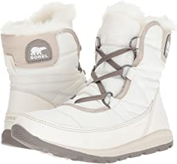 SOREL - Whitney Short Lace