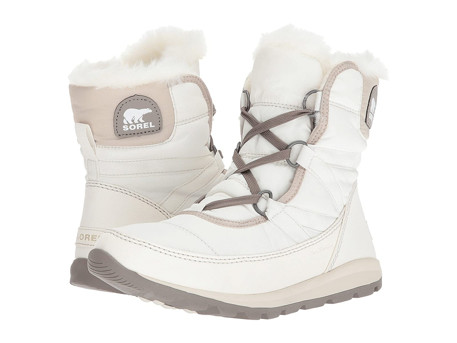 SOREL Whitney Short LaceCheap and distinctive eye-catching shoes