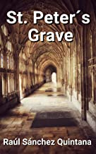 St. Peter's Grave (English Edition)