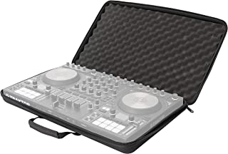 Odyssey Innovative Designs Streemline Series Universal Molded Eva Carrying Bag for DJ Controllers Small Size