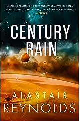 Century Rain Kindle Edition