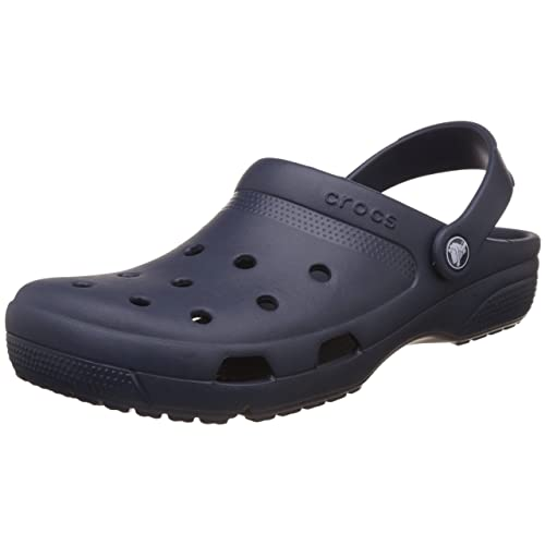 fdea4e66ed7baa Navy Blue Crocs  Amazon.com