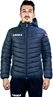 LEGEA Montreal Jacket Unisex-Adulto
