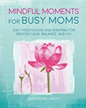 Best daily meditations for moms Reviews