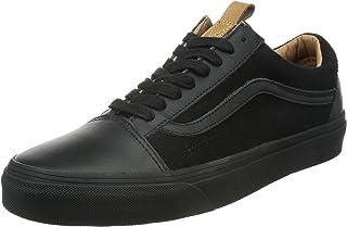vans old skool reissue (leather/wool) VN-0 KW7GIY