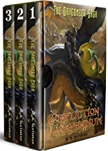 Dragoneer Saga - Confliction Compendium: Books 1, 2, & 3 (Dragoneer Saga Boxed Set)